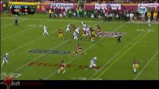 Josh Shaw vs Arizona (2013)