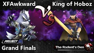 Critique our Grand Finals! XFAwkward vs Hoboz