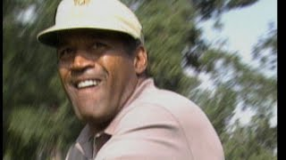 In 1997, O.J. Simpson swung a golf club at an Inside Edition cameraman in Los Angeles. It came years after Simpson's acquittal in...