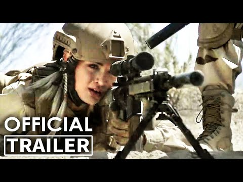 ROGUE WARFARE ||  Official Trailer 2020 || Action Movie HD ||