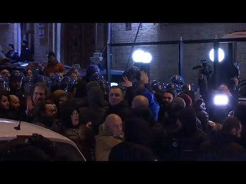 Neofaschisten in Macerata festgenommen