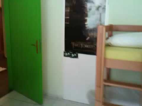 Wideo Hostel City Bed 2