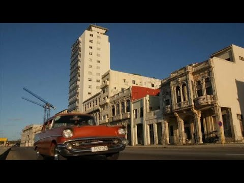 Havannas windschiefes Lächeln: Die Uferpromenade El Mal ...