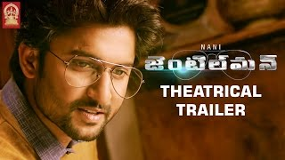Gentleman Telugu Movie Trailer HD - Nani, Surabhi, Nivetha Thomas
