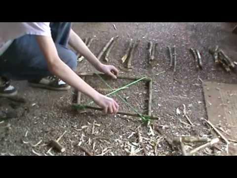 ловушки для ловли куропаток
