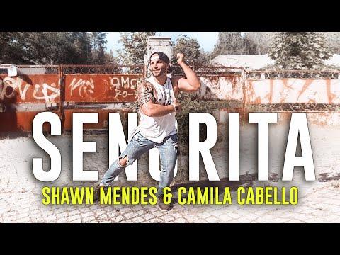 Zumba Senorita (señorita) - Shawn Mendes & Camila Cabello// A. Sulu