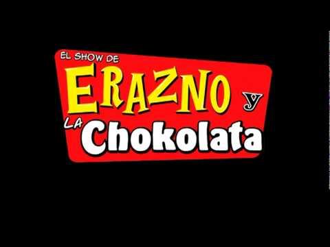 Vicente Fox en Show de Erazno y La Chokolata