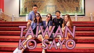 Video Taiwan by Alex Gonzaga MP3, 3GP, MP4, WEBM, AVI, FLV Maret 2019