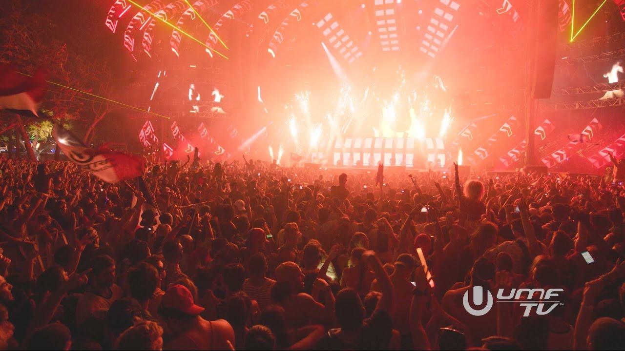 David Guetta - Live @ Ultra Music Festival Miami 2017, Main Stage