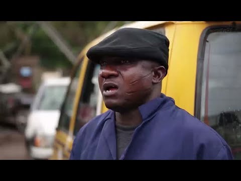 File Bee Yoruba Movie Now Showing On ApataTV+