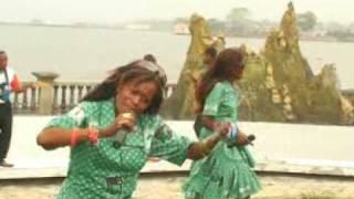 MELITON PABLO - Ening-si - coro Mixto - Guinea Ecuatorial