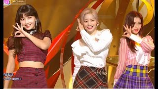 Video 《TWICE》 Yes or Yes - Live Mix MP3, 3GP, MP4, WEBM, AVI, FLV April 2019