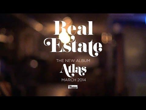 Real Estate - Talking Backwards