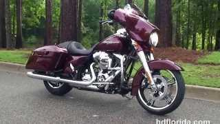 6. New 2014 Harley Davidson Street Glide Special 2015 coming soon
