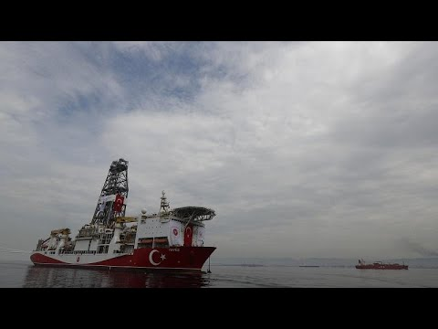 Στέιτ Ντιπάρτμεντ προς Τουρκία: Σταματήστε τις γεωτρήσεις στην κυπριακή ΑΟΖ…