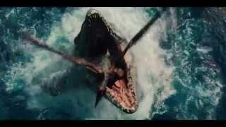 JURASSIC WORLD  Secondo Trailer Italiano Ufficiale