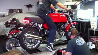 4. Ducati gt 1000 dyno run