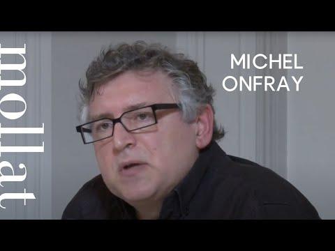 Vid�o de Michel Onfray