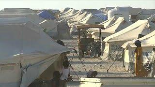Suriye'de kalıcı çözüm için diplomatik girişimler devam ediyor. Suriye Destek Grubu İnsani Yardım sorumlusu Jan Egeland...
