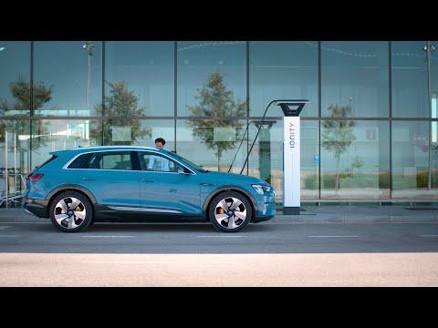 Noch dieses Jahr: Das erste Elektroauto von Audi