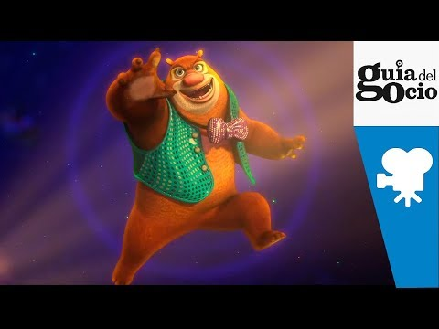 Bonnie Bears: El Gran Secreto ( Boonie Bears: The Big Top Secret ) - Trailer Español