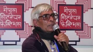 Nepal Literature Festival 2016 - Bhasa ka kura