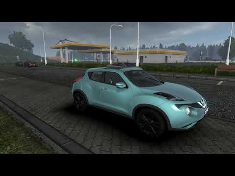 Nissan Juke V1R40 1.38