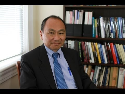 Democracy Ideas: Interview with Francis Fukuyama,