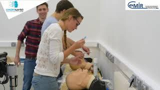 DES de Médecine Intensive et Réanimation - CESIM Santé Brest