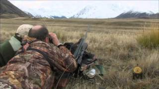 Herbert New Zealand  City pictures : Gary Herbert's New Zealand Hunting