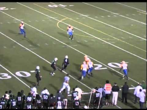 Tommy Shuler (#4) High School Senior Highlights video.