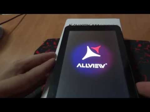 ALLVIEW AX4 Nano Plus - Hard Reset