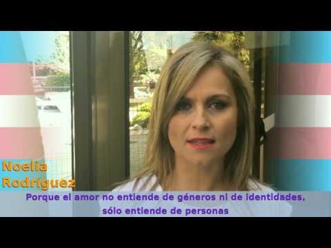 Campaña social por una ley gallega de identidad de género