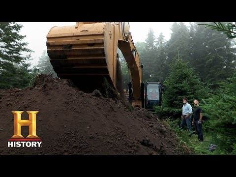The Curse of Oak Island: The Dig Disappointment (S3, E3) | History