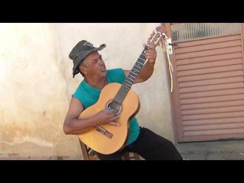 Música na rua em Carmo da Cachoeira I