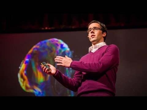Psychedelic Science | Fabian Oefner | TED Talks