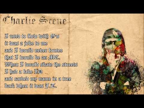 Hollywood Undead - The Natives (Lyrics Video) (Original) (1080p)