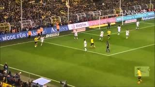 borussia dortmundBorussia Dortmund Best Teamplays 2012