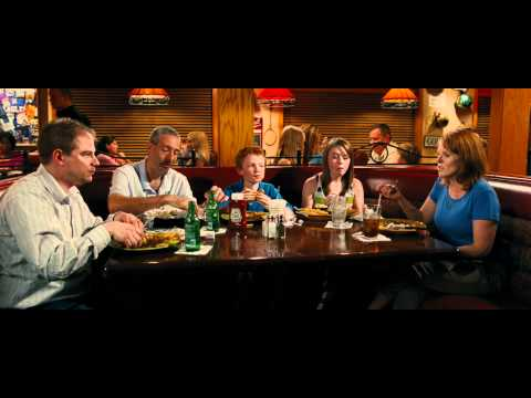HALL PASS Official UK Trailer - In cinemas March 11 2011