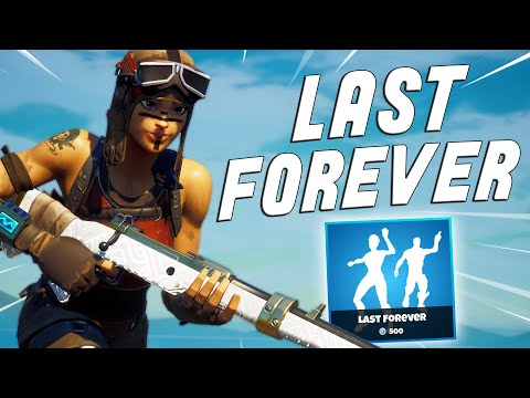 "Fortnite Montage - ""LAST FOREVER"" (Ayo & Teo)"
