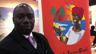 Gambia Tourism Board At World Travel Market 2012