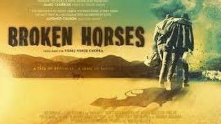 Broken Horses (2015) with Chris Marquette, Vincent D onofrio, Anton Yelchin Movie
