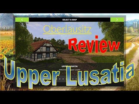 Upper Lusatia v1.0.0.0