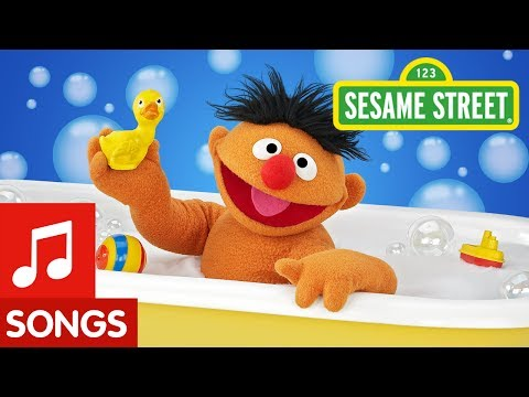ernie - If you're watching videos with your preschooler and would like to do so in a safe, child-friendly environment, please join us at http://www.sesamestreet.org ...