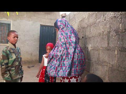 karamin yaron da ya ceci mahaifansa daga wulakanci - Hausa Movies 2020 | Hausa Films 2020