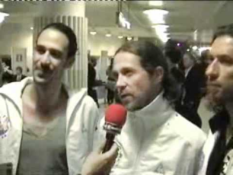 France 2007: Interview with Les Fatals Picards
