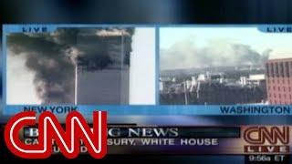 Video 9/11: South Tower collapses, Pentagon hit MP3, 3GP, MP4, WEBM, AVI, FLV Februari 2019
