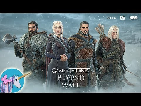 Game of Thrones Beyond the Wall gameplay
