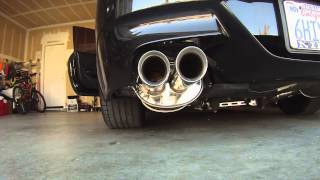bmw m6 ipe valvetronic exhaust