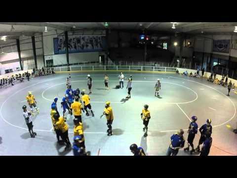 9-19-15 Capital City Hooligans vs St. Louis B-Keepers